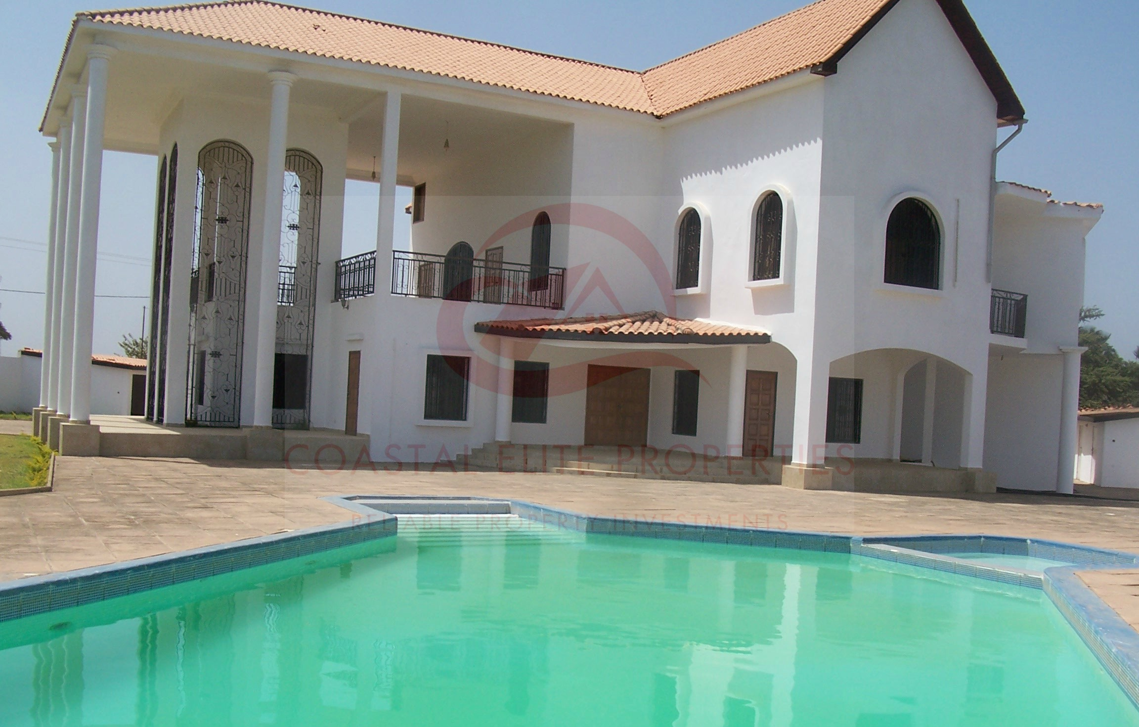 Property Lettings In The Gambia Coastal Elite Properties